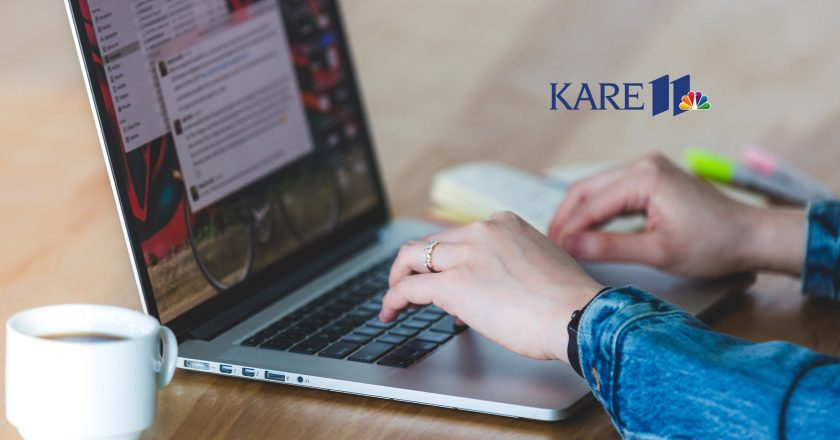 KARE 11 Announces Changes to News Leadership