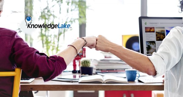 KnowledgeLake Recruits Bob Fresneda to Lead Sales and Marketing Growth After Acquisition