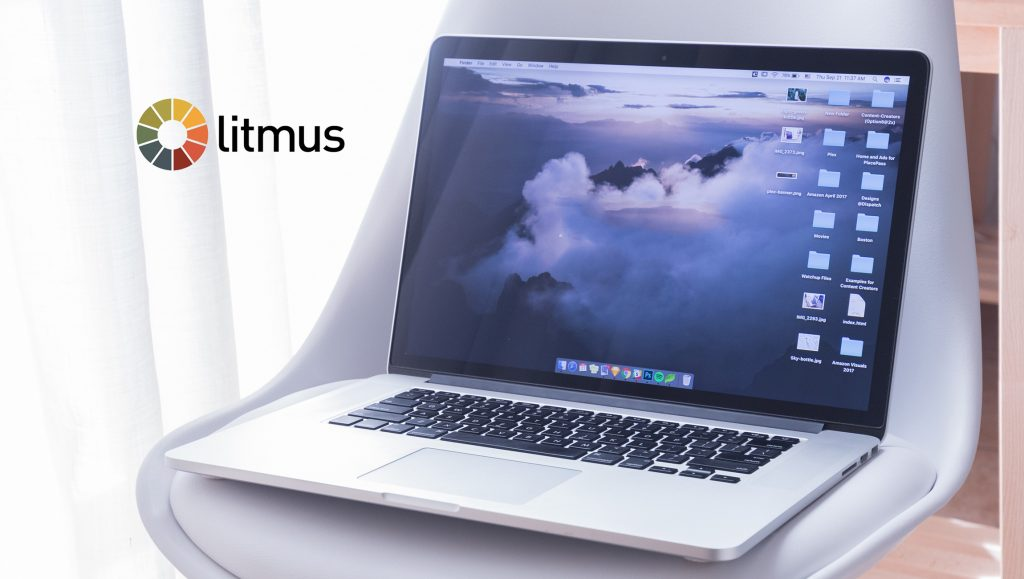 Litmus Reveals New Integration with Salesforce Marketing Cloud