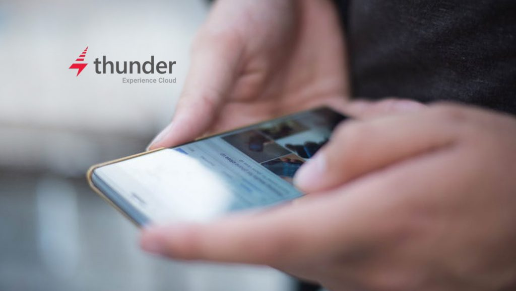 Neustar and Thunder Join Forces to Deliver Better Customer Experiences, Powered by People-Based Intelligence