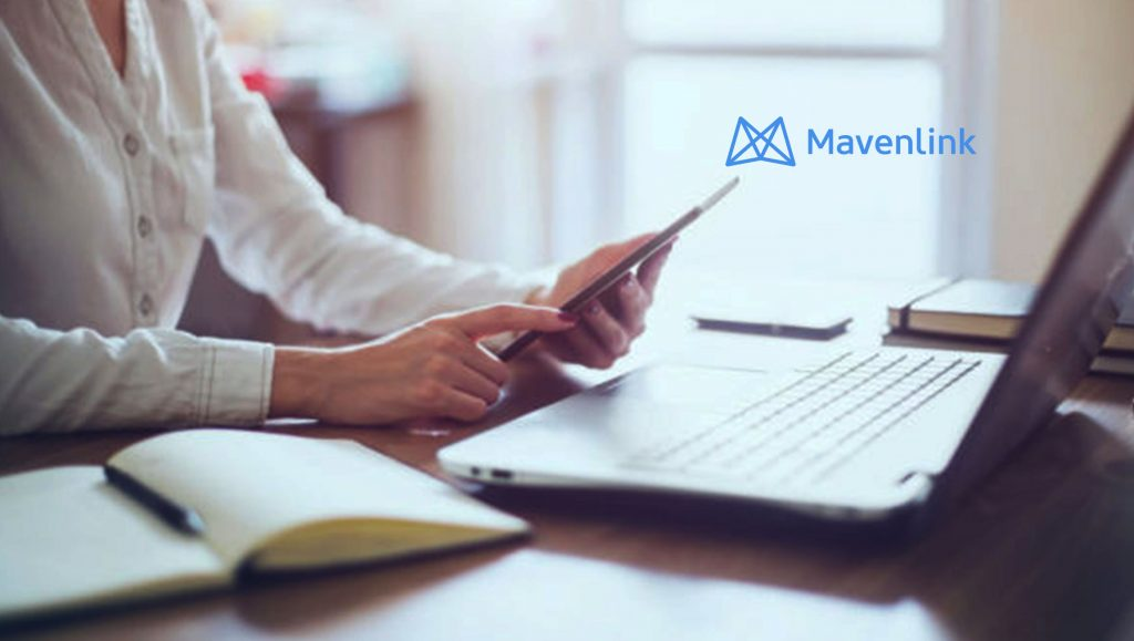 Mavenlink Introduces Mavenlink M-Bridge, The First Professional Services