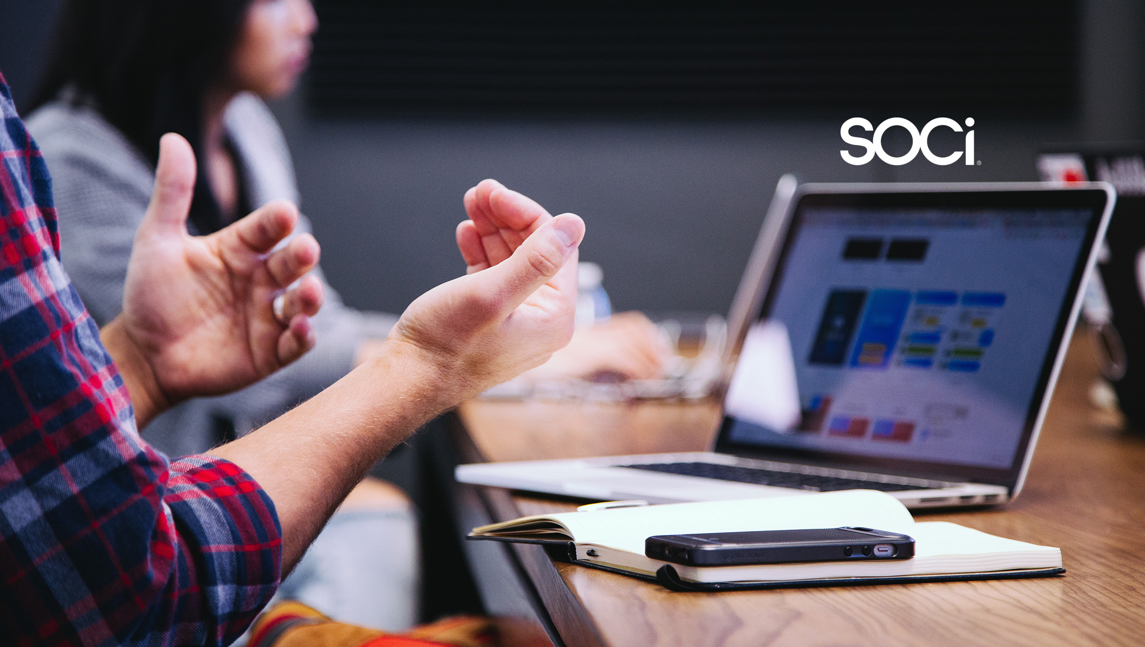 With $10.5 Million Series B, SOCi Sets Sights On Expanding Its Social Media and Reputation Management Offerings for Multi-Location Brands