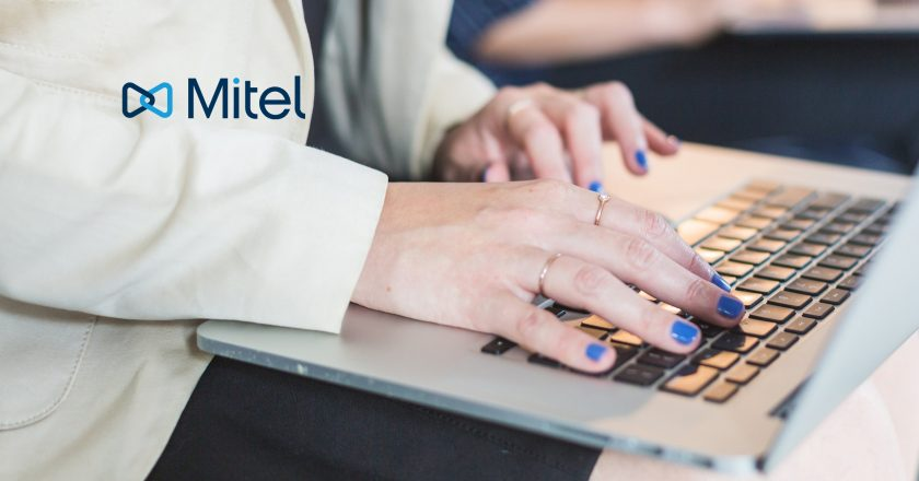 Mitel Introduces CCaaS Solution to Enable Businesses to Provide More Intelligent Customer Experiences