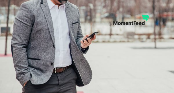 MomentFeed Ready for Facebook's New Recommendations Update, Offering New Tools for Businesses to Improve Local Sales and Experiences