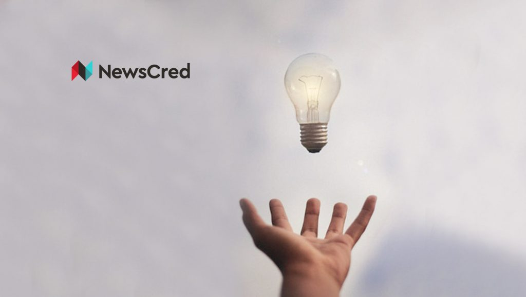 NewsCred Launches Idea Lab to Assist Marketers with Content Ideation and Planning
