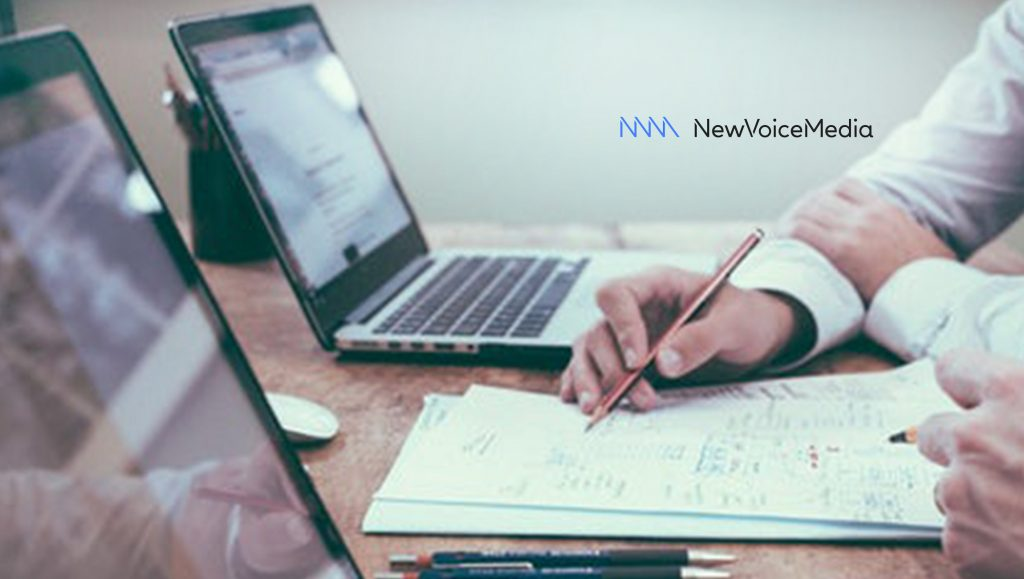 Tungsten Network Selects Newvoicemedia as Contact Centre Partner to Transform Service Experience for Global Customer Base