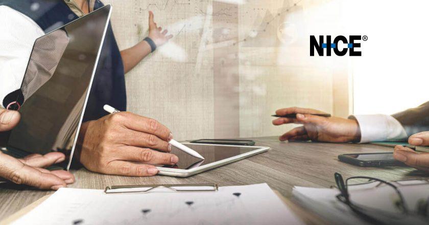 NICE and Mattersight Unite to Herald a New Era in Customer Analytics