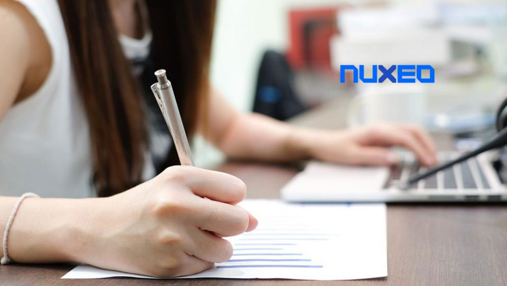 Nuxeo Announces Updates to its Content Services Platform