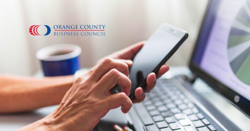 Orange County Business Council Study Reveals Unique Challenges, Opportunities Await Orange County as E-Commerce Transforms the Region's Retail Industry