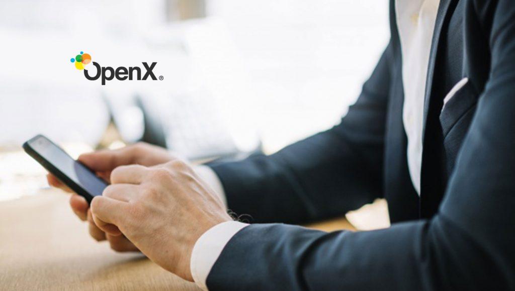 OpenX Launches Video Header Bidding Solution for Prebid Technology