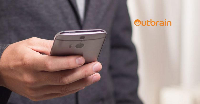 Outbrain Appoints Vice President For US Marketing