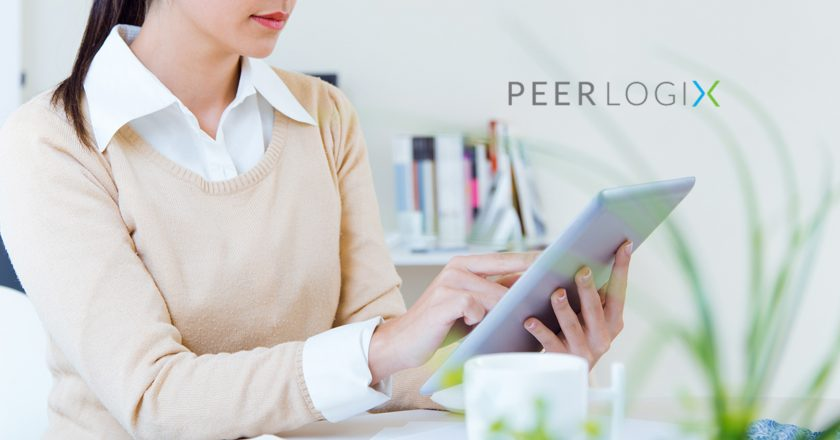 PeerLogix Expands Team, Prepares for Q4 Growth