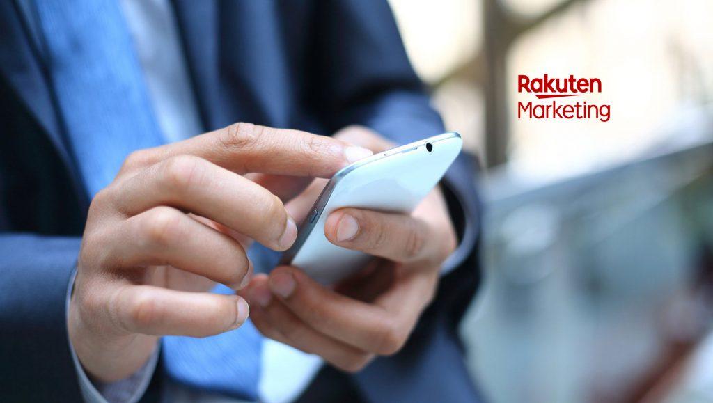 Stuart Simms Appointed Rakuten Marketing CEO