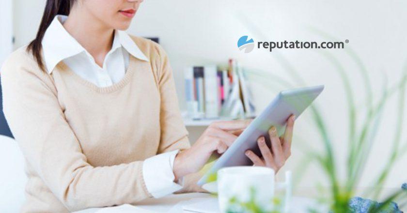 Reputation.com Announces Former DocuSign Executive Joe Fuca as Chief Executive Officer