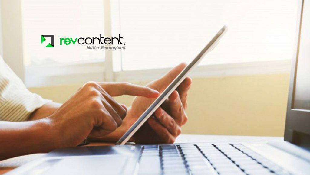 "Revcontent Recognized with ""Best Overall AdTech Solution"" Award"