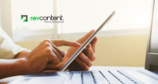 """Revcontent Recognized with """"Best Overall AdTech Solution"""" Award"""