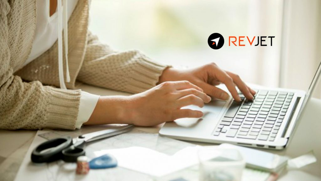SaaS Marketing Technology Firm RevJet Reveals $30 Million in Total Funding
