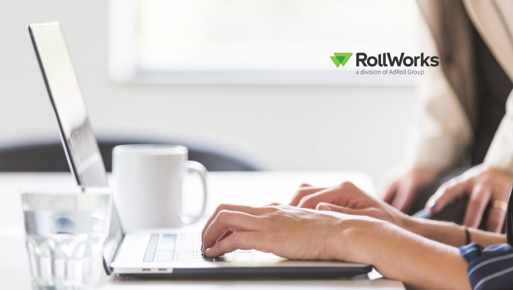 AdRoll Group's RollWorks Honored with 2018 MarTech Breakthrough Award