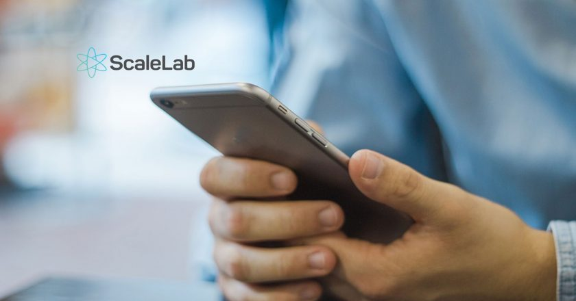 ScaleLab Named Fastest Growing Media Company in US by Inc. Magazine