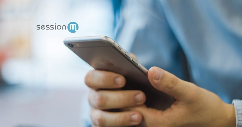 SessionM Recognized by Gartner for CDP for Mobile Marketing