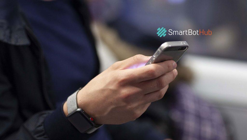 SmartBotHub Announces Release of SmartBotHub Conversational Platform 2.0
