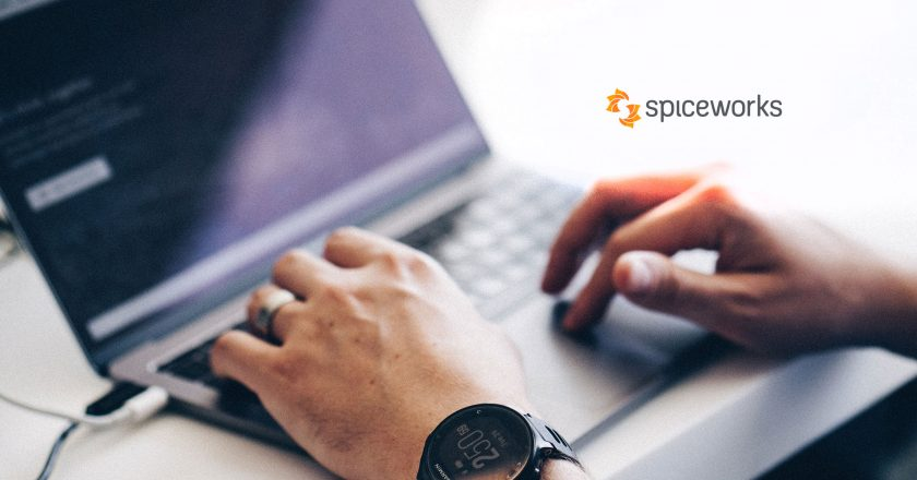 Spiceworks Introduces New Intent-Based Targeting Capabilities to Help Technology Brands Reach In-Market Businesses at the Right Time
