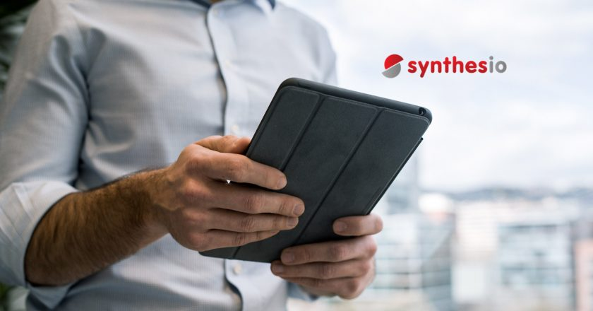Synthesio Named a Leader in Independent Social Listening Platforms Report