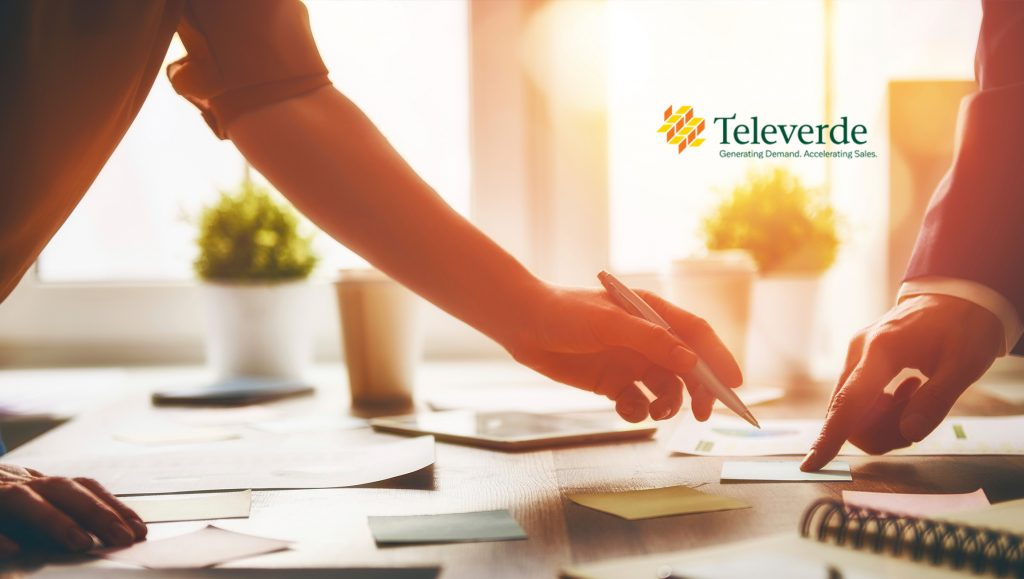 Televerde and Marketo Enter into Global Agreement to Increase ROI for Enterprise Marketers
