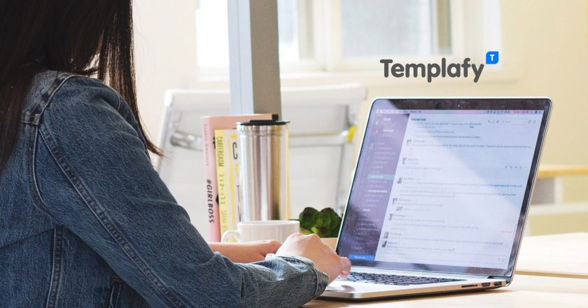 Templafy Acquires Veodin and SlideProof, Adding Berlin Office