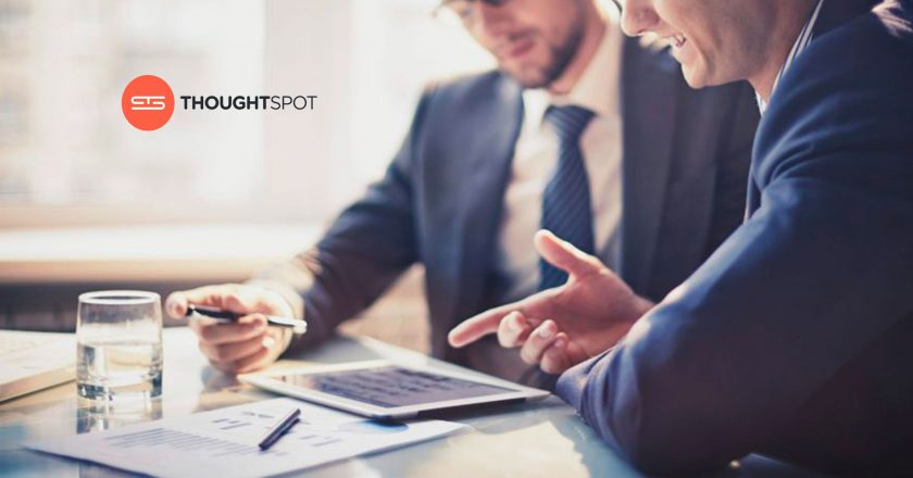 ThoughtSpot Names Sudheesh Nair New CEO