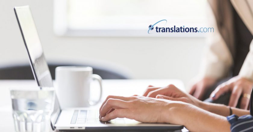 Translations.com and Contentful Announce End-to-End Solution to Empower Enterprise Marketers With Faster Creation of Global Content