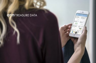 Arm Acquires Treasure Data to Set the Stage for IoT Transformation