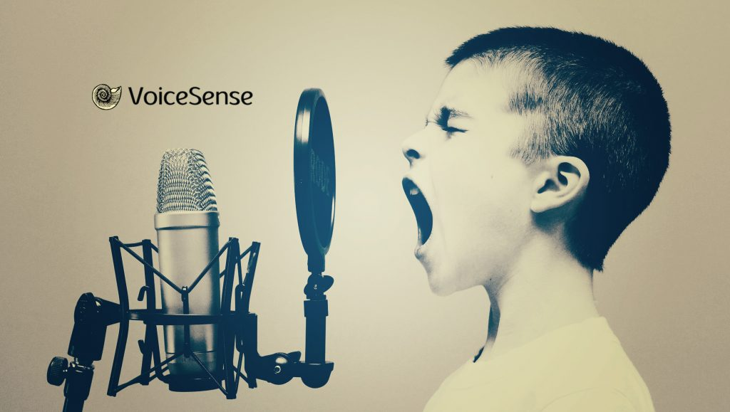 VoiceSense Wins Speech Technology Magazine's 2018 Speech Industry Star Performer Award