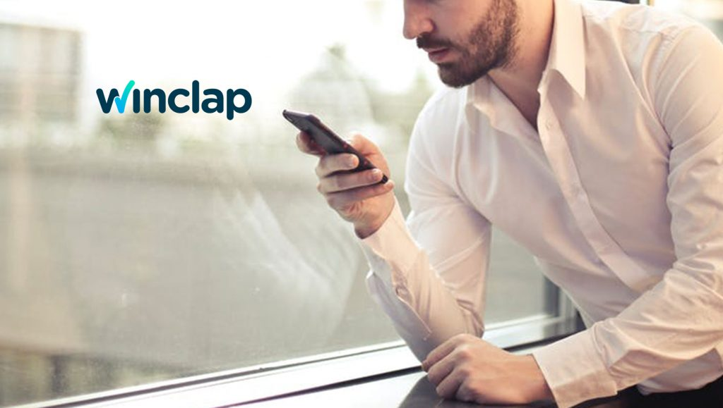 Winclap Announces Partnership with Tapjoy for Premium Advertisers