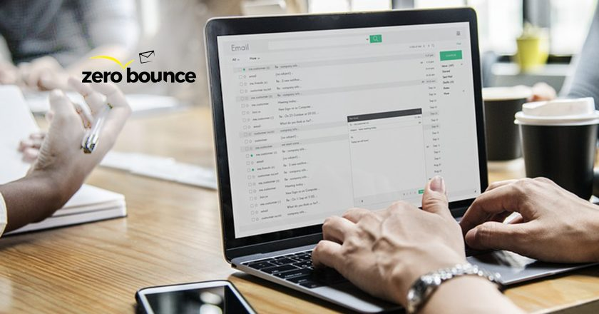 Email Verifier ZeroBounce Raises the Standards for Email Data Quality