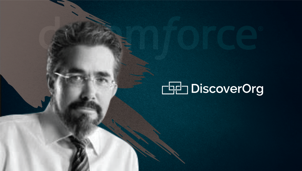 Interview with Chris Hays, VP of Business Development and Operations at DiscoverOrg