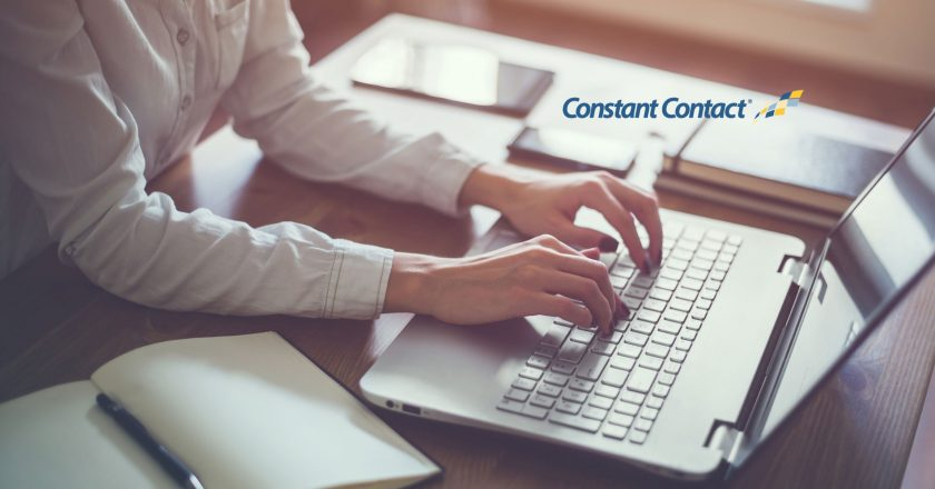 Constant Contact Adds New Facebook, Automation and Branding Tools to Leading Small Business Marketing Platform