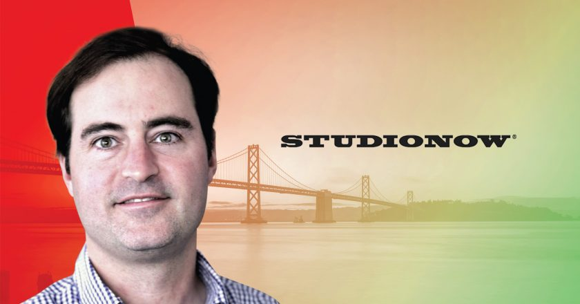 Interview with David Mason, CEO and Founder at StudioNow