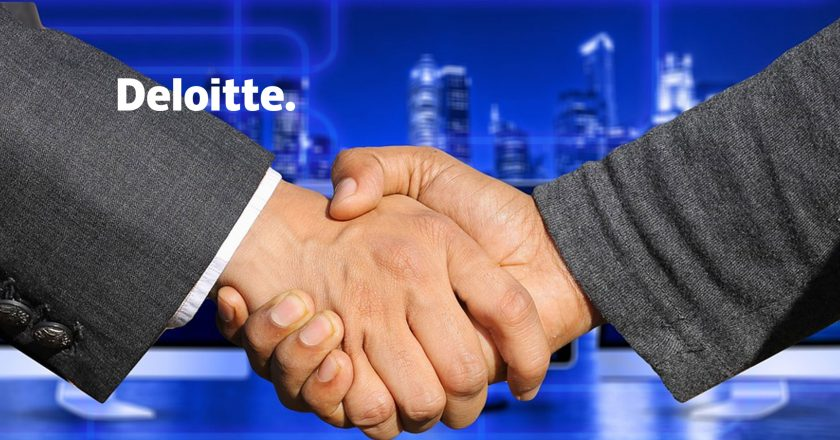 Deloitte's Acquisition of Magnetic's Business Platform Enables New Capabilities for Deloitte