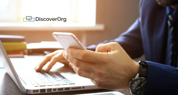 DiscoverOrg Significantly Expands Technographics Coverage – Powering More Pipeline Growth For Sales and Marketing Teams