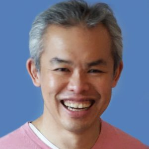 Eng Tan, CEO and Founder at Simplr