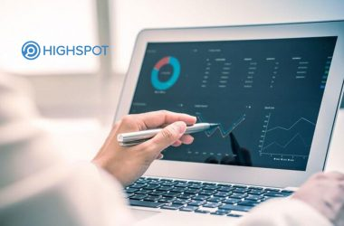 Highspot Raises $35 Million as Demand for Sales Enablement Skyrockets
