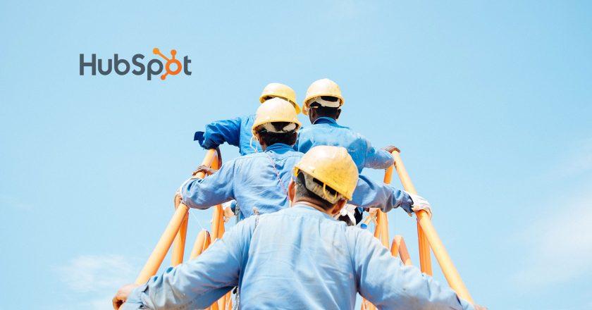Hubspot Accelerates Enterprise Growth; Launches Bundled Suites to Achieve Sophisticated Sales, Marketing & Service Goals