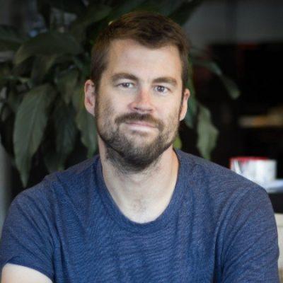 John Dahl, CEO at Mux