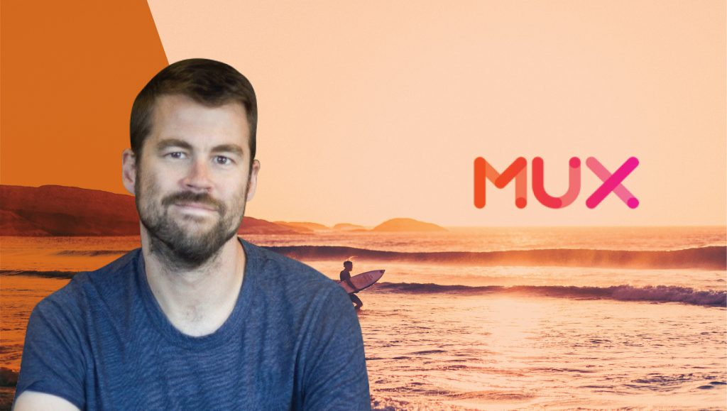 Interview with John Dahl, CEO at Mux