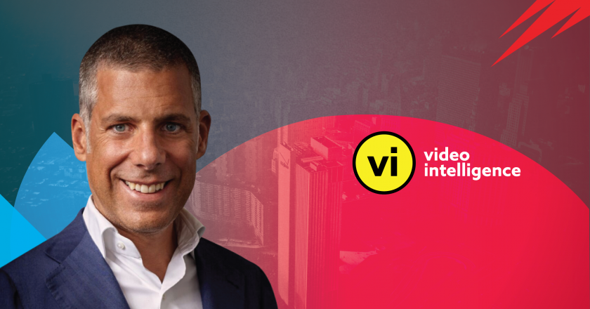 Interview with Kai Henniges, CEO & Co- Founder at video intelligence Interview with Kai Henniges, CEO & Co- Founder at video intelligence
