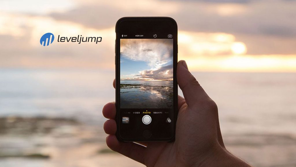 LevelJump Launches New Video Coaching Suite for Sales Onboarding on Salesforce AppExchange, the World's Leading Enterprise Apps Marketplace