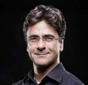 Max Rosen, President & Founder, Indigo Productions