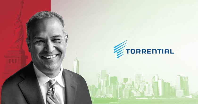 Interview with Matthew Wasserlauf, CEO and Founder at Torrential