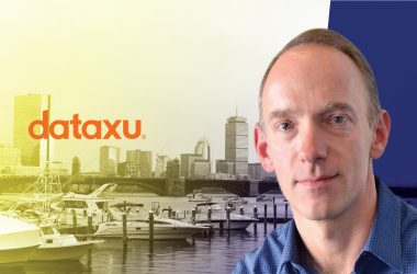Interview with Mike Baker, President and CEO at Dataxu